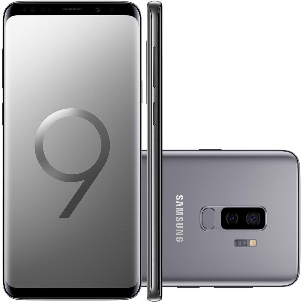 Cupom de desconto - Lançamento: R$679 OFF em Samsung Galaxy S9+