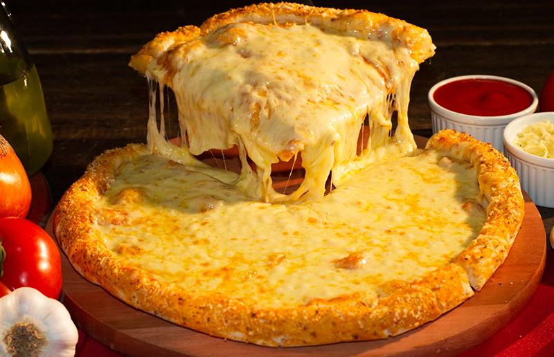 Cupom de desconto - 14% OFF em Rodízio de Pizza
