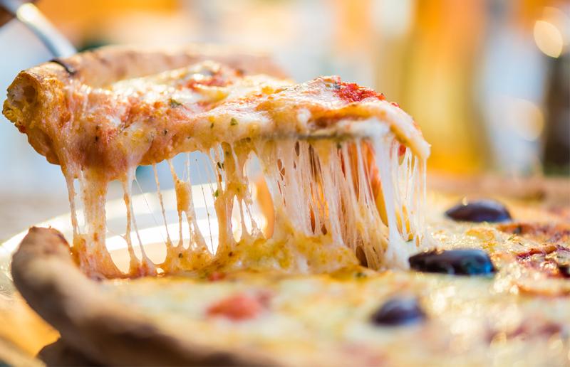 Cupom de desconto - 15% OFF em Rodízio de Pizzas