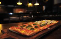 Cupom de desconto - 15% OFF em Pizza para 2 ou 4 Pessoas.