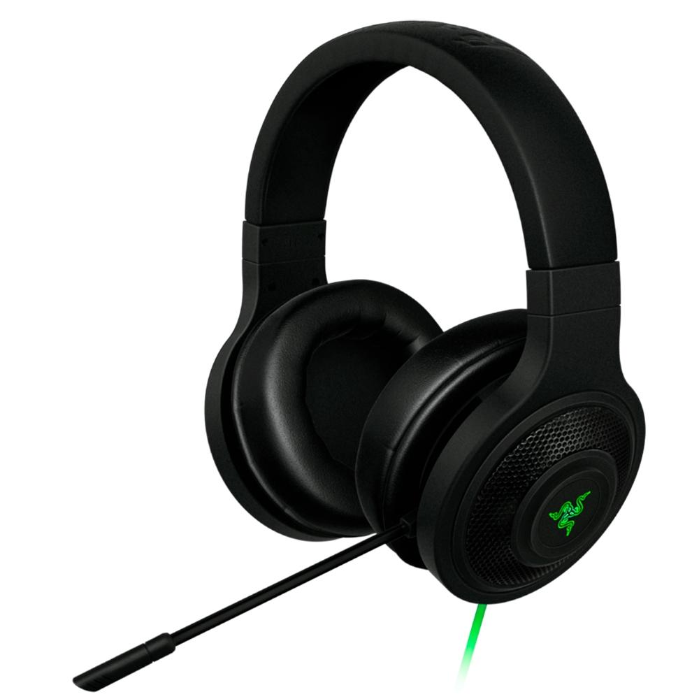 Cupom de desconto - 10% OFF em Headset Gamer Razer c/ Microfone