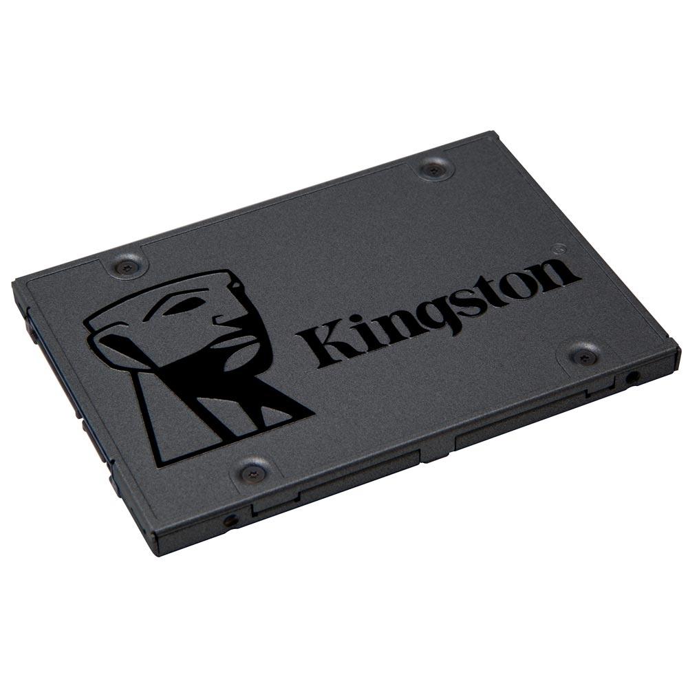 Cupom de desconto - 15% OFF em SSD Kingston 2.5´ 120GB