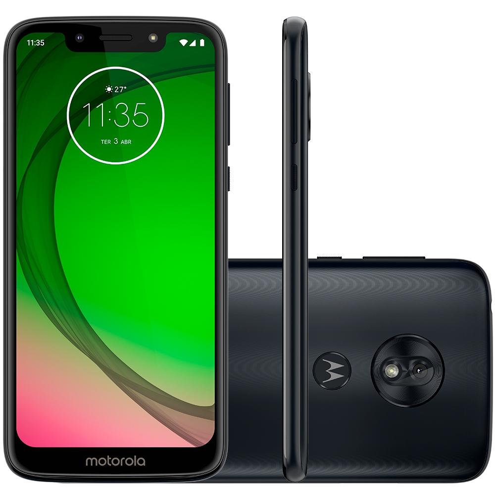 Cupom de desconto - 10% OFF em Smartphone Motorola Moto G7 Play, 32GB