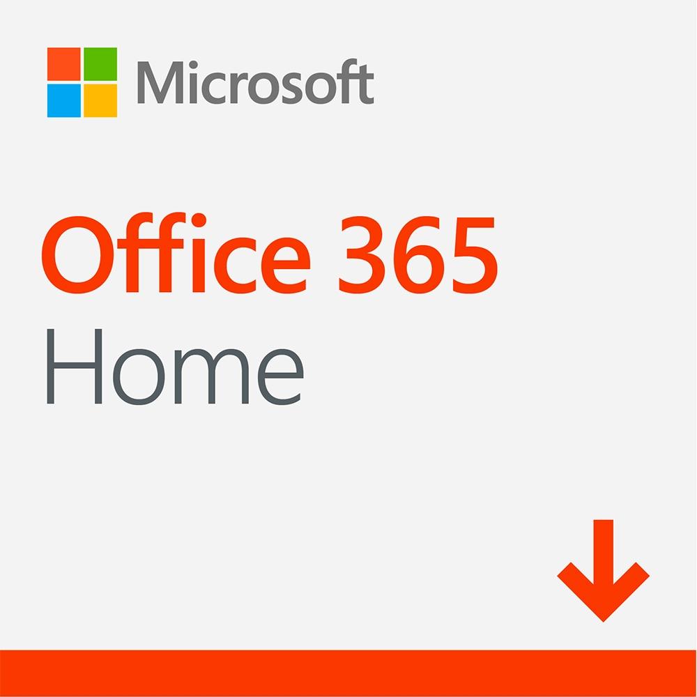 Cupom de desconto - 6% OFF em Microsoft Office 365 Home 2019