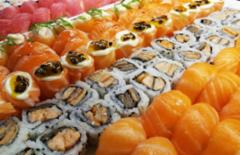 Cupom de desconto - 16% OFF em Buffet de Comida Japonesa