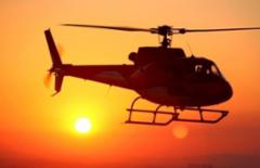 Cupom de desconto - 16% OFF em Passeio de Helicóptero