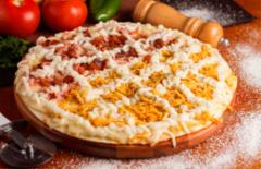 Cupom de desconto - 16% OFF em Rodízio de Pizzas e Massas
