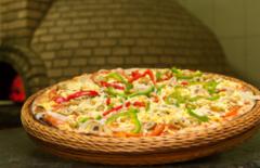 Cupom de desconto - 16% OFF em Rodízio de Pizzas