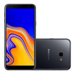 Cupom de desconto - Smartphone Samsung Galaxy J4+ 32GB, 13MP, Tela 6´Por R$766,56