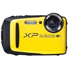 Cupom de desconto - 17% OFF em Câmera Digital FujiFilm FinePix