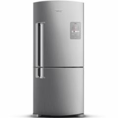 Cupom de desconto - 12% OFF em Refrigerador Brastemp Inverse Maxi BRE80AK