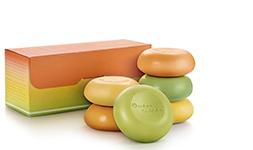 Cupom de desconto - Sabonetes Sortidos - 6 unidades de 90g por R$ 21,90