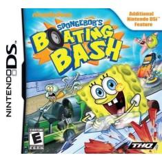 Cupom de desconto - 20% OFF em Boating Bash  Nintendo DS
