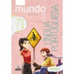 Cupom de desconto - 18% OFF em Coleção Mundo da Língua Portuguesa - 7º Ano - Positivo (8538556150)