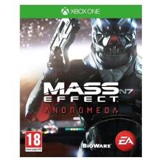 Cupom de desconto - 20% OFF em Mass Effect Andromeda Xbox One