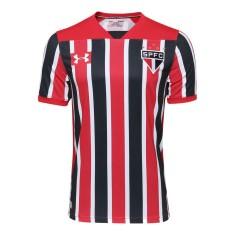 Cupom de desconto - 21% OFF em Camisa Torcedor São Paulo II 2017/18