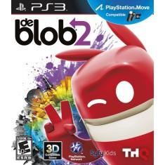 Cupom de desconto - 21% OFF em Jogo Blob 2 PlayStation 3