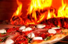 Cupom de desconto - 21% OFF em Rodízio de Pizzas e Massas para 2