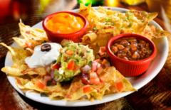 Cupom de desconto - 21% OFF em Rodízio Tex-Mex de Tacos, Burritos