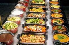 Cupom de desconto - 22% OFF em Buffet Liberado para Almoço ou Jantar