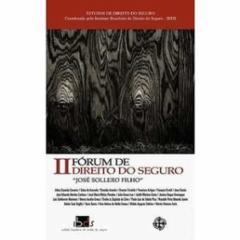 Cupom de desconto - 28% OFF em II Forum de Direito do Seguro (8585549580)
