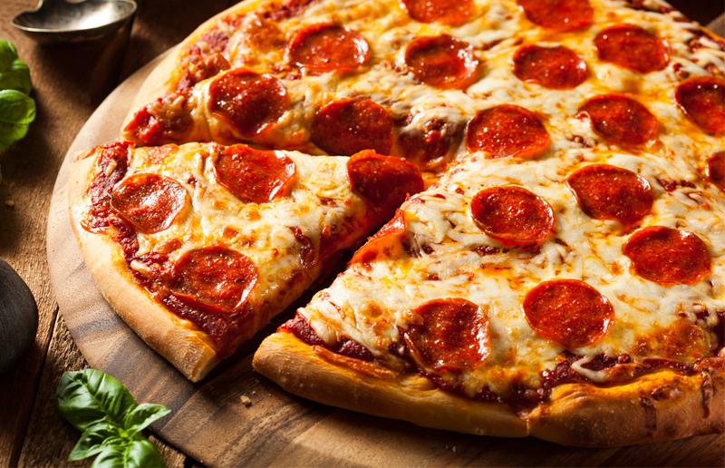 Cupom de desconto - 23% OFF em Pizza Grande