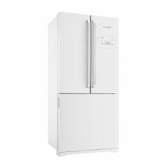 Cupom de desconto - 5% OFF em Refrigerador Brastemp Side Inverse BRO80AB