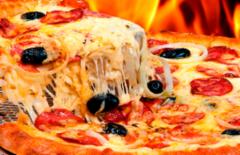 Cupom de desconto - 23% OFF em Rodízio de Pizzas e Massas para 2