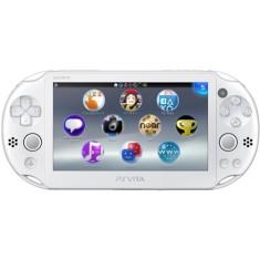 Cupom de desconto - 24% OFF em Console Portátil PS Vita Slim 1 GB