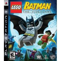 Cupom de desconto - 25% OFF em Lego Batman PS3