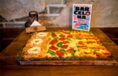 Cupom de desconto - 25% OFF em Pizza Média, Grande ou Giga