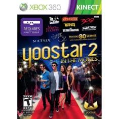 Cupom de desconto - 25% OFF em Yoostar 2: In the Movies Xbox 360