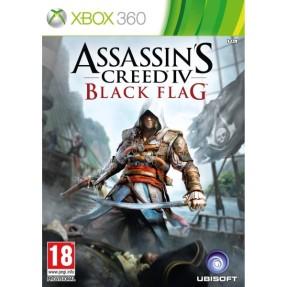 Cupom de desconto - 26% OFF em Assassin's Creed IV Xbox 360