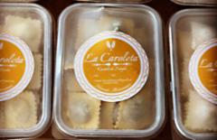 Cupom de desconto - 26% OFF em Fettuccini ou Ravioli
