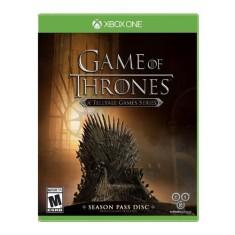 Cupom de desconto - 26% OFF em Game of Thrones Xbox One