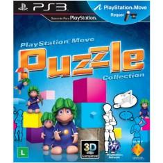 Cupom de desconto - 26% OFF em Jogo Puzzle Collection PS3