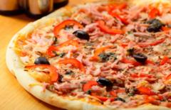 Cupom de desconto - 27% OFF em Rodízio de Pizzas
