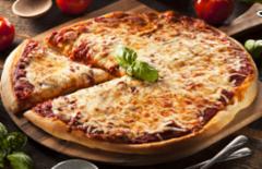 Cupom de desconto - 28% OFF em Rodízio de Pizza