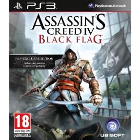 Cupom de desconto - 29% OFF em Assassin's Creed IV PS3