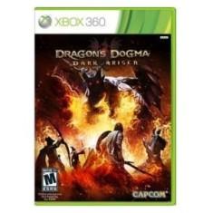 Cupom de desconto - 29% OFF em Dragons Dogma Xbox 360
