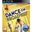 Cupom de desconto - 29% OFF em Jogo Dance on Broadway - PS3