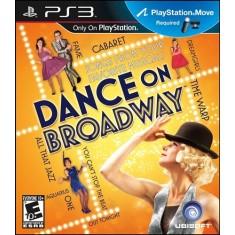 Cupom de desconto - 29% OFF em Jogo Dance On Broadway PS3