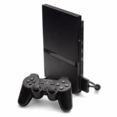 Cupom de desconto - 15% OFF em Sony PS2 PlayStation 2 Slim