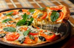 Cupom de desconto - 30% OFF em Até 2 Pizzas de 8 Fatias