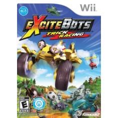 Cupom de desconto - 30% OFF em Excitebots Trick Racing Wii
