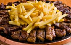 Cupom de desconto - 30% OFF em Picanha com Fritas ou Mandioca