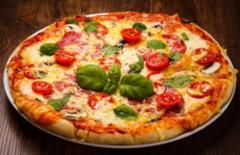 Cupom de desconto - 30% OFF em Pizza Família