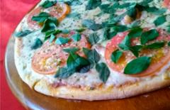 Cupom de desconto - 30% OFF em Pizza Gigante