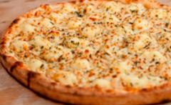 Cupom de desconto - 30% OFF em Pizza Gigante de 8 Fatias.