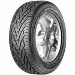 Cupom de desconto - 24% OFF em Pneu General Tire Grabber UHP 235/60 R 16 polegadas